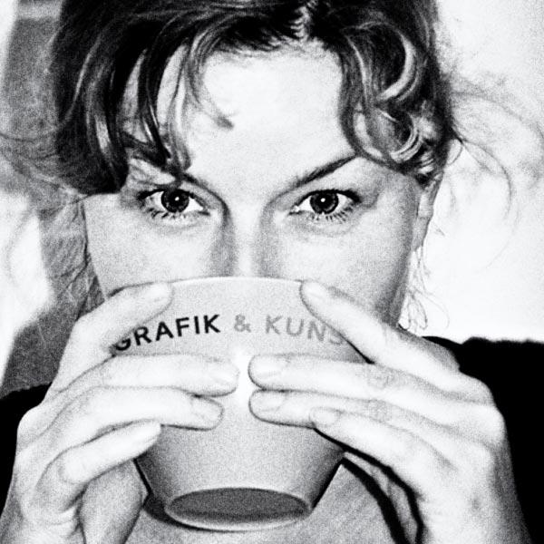 Carola Jacobs - von Grafik-Kunst.de