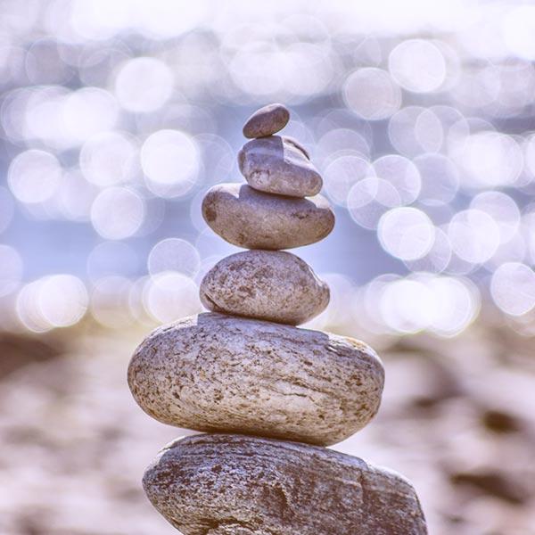 Entspannung Meditation PME