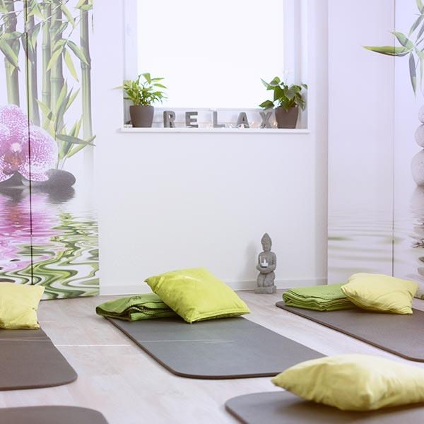 Meditation - Entspannung