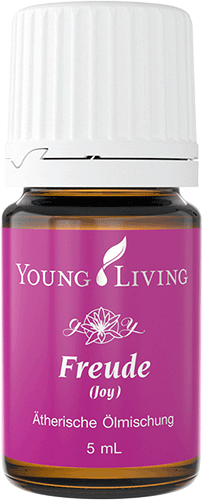 Young Living - Freude