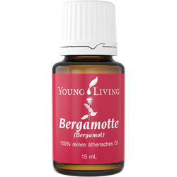 Young Living - Bergamotte