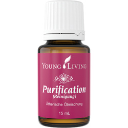 Young Living - Purification